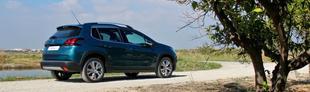 Prova Peugeot 2008 1.6 BlueHDi 120 CV Crossway
