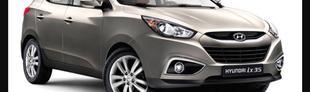 Prova Hyundai ix35 1.6 Classic 2WD