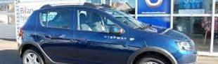 Prova Dacia Sandero 0.9 TCe Ambiance