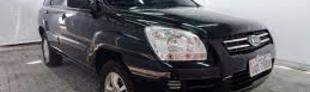 Prova Kia Sportage 2.0 16V Active 2WD