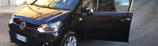 Prova Volkswagen up! 1.0 60 CV move up! 5 porte