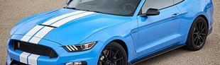 Prova Ford Mustang Fastback GT 5.0 V8 TiVCT