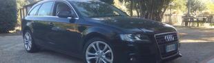 Prova Audi A4 Avant 2.0 TDI 177 CV quattro