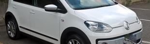 Prova Volkswagen up! cross up! 1.0 75 CV ASG 5 porte