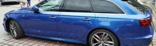 Prova Audi A6 3.0 TDI competition quattro tiptronic 326 CV