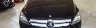Prova Mercedes B 200 CDI Premium 7G-DCT