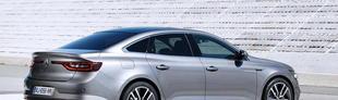 Prova Renault Talisman 1.6 dCi 160 CV Intens EDC