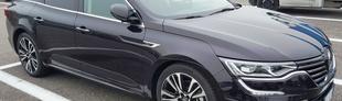 Prova Renault Talisman Sporter 1.6 dCi 160 CV Initiale Paris EDC 4Control
