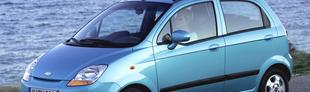 Prova Chevrolet Matiz SE Chic