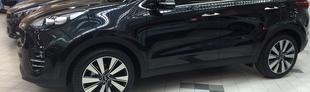 Prova Kia Sportage 2.0 CRDI 136 CV Rebel AWD Automatica
