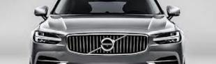 Prova Volvo V90 D4 Momentum AWD Geartronic