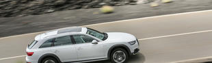 Prova Audi A4 Allroad 2.0 TDI 190 CV Business Evolution quattro S Tronic