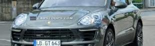 Prova Porsche Cayenne Diesel V6 Tiptronic S