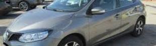 Prova Nissan Pulsar 1.5 dCi 110 CV Acenta