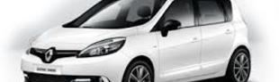 Prova Renault Scénic X-Mod 1.6 110 CV Limited