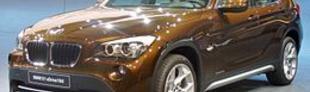 Prova BMW X1 sDrive18d X Line