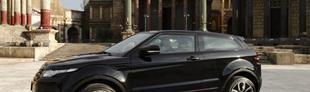 Prova Land Rover Range Rover Evoque Coupé 2.0 Si4 Dynamic