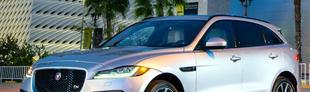 Prova Jaguar F-Pace 2.0d 180 CV R-Sport