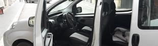 Prova Fiat Qubo 1.3 16V Multijet Dynamic DPF