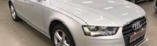 Prova Audi A4 Avant 2.0 TDI   143 CV