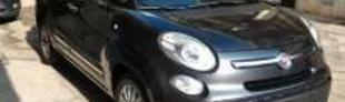 Prova Fiat 500L 1.3 Multijet Pop