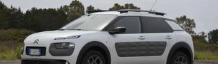 Prova Citroën C4 Cactus 1.2 VTi 82 CV Feel Edition