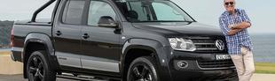 Prova Volkswagen Amarok Doppia Cabina 3.0 V6 TDI 224 CV Highline 4Motion permanente automatico