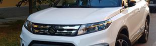 Prova Suzuki Vitara 1.6 DDiS V-Top 4WD DCT