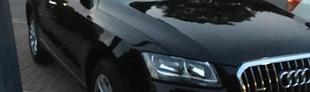 Prova Audi Q5 2.0 TDI 163 CV Advanced Clean Diesel quattro S tronic