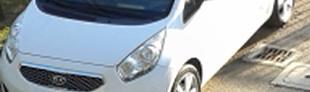 Prova Kia Venga 1.6 CRDi VGT 155 CV TX