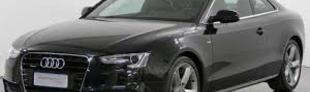 Prova Audi A5 2.0 TDI 190 CV quattro S tronic