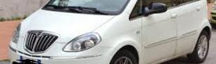 Prova Lancia Musa 1.4 Platino Ecochic GPL