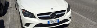 Prova Mercedes CLA 200 d Sport