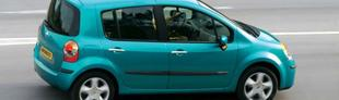 Prova Renault Modus 1.5 dCi 70 CV Luxe Privilège