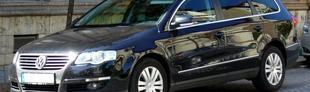 Prova Volkswagen Passat Variant 1.8 16V TSI Comfortline
