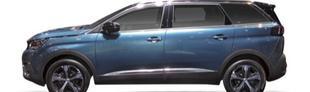 Prova Peugeot 5008 1.6 THP Allure EAT6