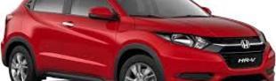 Prova Honda HR-V 1.6 i-DTEC Elegance Connect