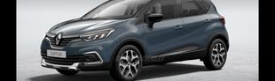 Prova Renault Captur 1.5 dCi 110 CV Intens