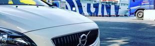Prova Volvo V40 D2