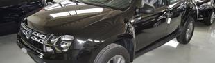 Prova Dacia Duster 1.6 Lauréate 4x2 Gpl