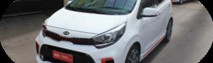 Prova Kia Picanto 1.2 GT Line