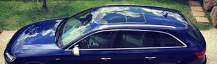 Prova Audi A4 Avant S4 3.0 TFSI quattro tiptronic Business