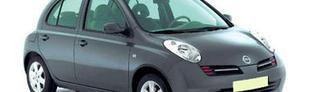Prova Nissan Micra 1.5 dCi Easy 5p