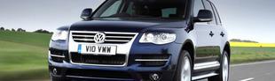 Prova Volkswagen Touareg 3.0 240 CV V6 TDI DPF