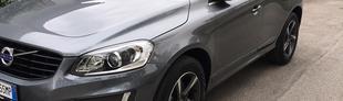 Prova Volvo XC60 D4 R-Design Momentum Geartronic
