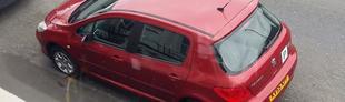 Prova Peugeot 307 1.6 16V HDi 90 CV 5 porte D-Sign