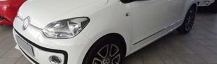 Prova Volkswagen up! 1.0 75 CV high up! 5 porte