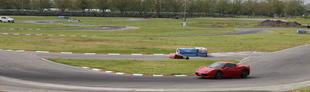 Prova Ferrari 458 Italia DCT