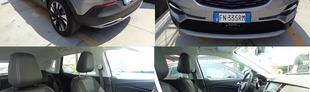 Prova Opel Grandland X 1.6 Ecotec 120 CV Innovation AT6