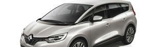 Prova Renault Grand Scénic 1.3 Tce 115 CV Sport